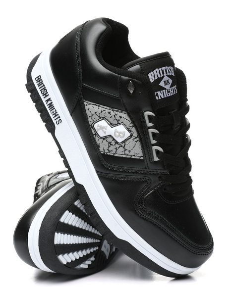 British Knights - Kings SL Low Sneakers