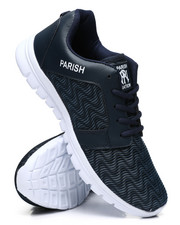 Parish - Parish Low Top Sneakers-2462409