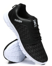 Parish - Parish Low Top Sneakers-2462385