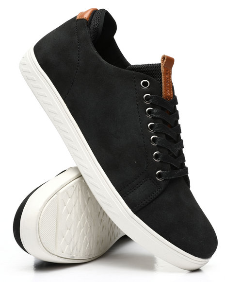 Members Only - Bull 01 Low Top Court Sneakers