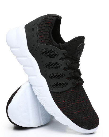 Akademiks - Orbit 01 Sneakers