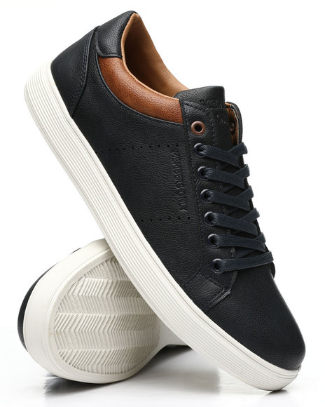 Members Only - Packer 02 Low Top Court Sneakers