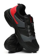 Parish - Colorblock Jogger Sneakers-2462162