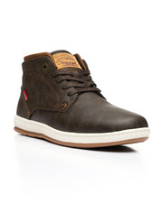 Levi's - Goshen Waxed UL NB Shoes-2462010