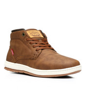Levi's - Goshen Waxed UL NB Shoes-2461988
