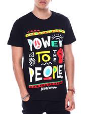 Reason - Power to the People Tee-2462129