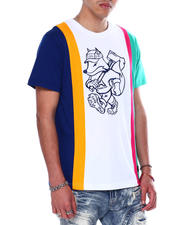 AKOO - Outfield SS Knit-2462967