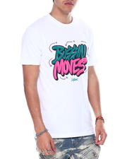 OUTRANK - Bussin Moves Tee-2462929