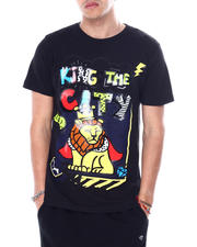 Reason - KING OF THE CITY LION TEE-2462144