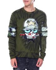 deKryptic - Sargent Dexter Tie Dye Sweatshirt-2461874