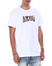 AKOO - Camp ss logo tee-2462946