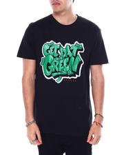 OUTRANK - Get Dat Green Tee-2462977