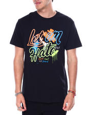 OUTRANK - Let Em Hate Tee-2462848