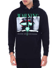 Mens-Winter - Warning Hoodie-2463064
