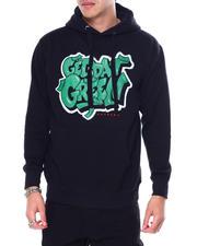 BLVCK - Get Dat Green Hoodie-2463059
