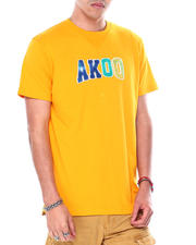 AKOO - Camp ss logo tee-2462957