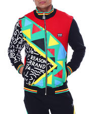 Men - By any Means Track Jacket-2463363