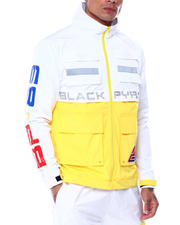Men - BP 89 Sailing Track Jacket-2463531