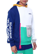 split-trends - Summit Hoodie-2463010