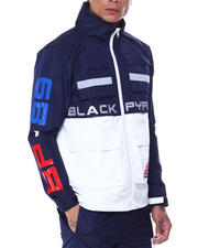 Men - BP 89 Sailing Track Jacket-2463125