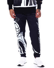 Men - BP X PRO StandardBrooklyn Nets Logo Pant-2463150