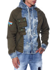 Men - Terrain Jacket-2463039