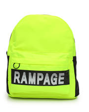 Rampage - Sporty Nylon Midi Backpack-2460592