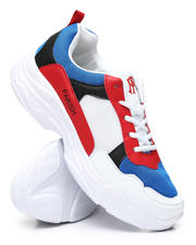 Men - Colorblock Chunky Sneaker-2462573