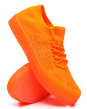 Fashion Lab - Neon Mesh Sneakers-2463297