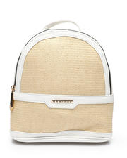Rampage - Straw Dome Mini Backpack-2461329