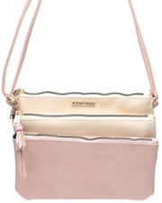 Rampage - Triple Zip Crossbody-2461326