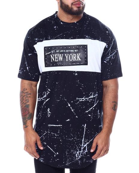 Buyers Picks - New York Splatter (B&T)