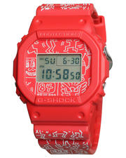 G-Shock by Casio - DW5600KEITH-4-2461941