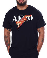 AKOO - Renard Short Sleeve T-Shirt (B&T)-2463708