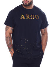 AKOO - Rex Short Sleeve T-Shirt (B&T)-2463731