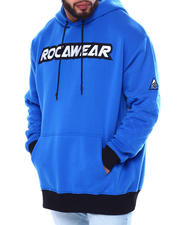 "Rocawear - ""Holeshot"" Pop Hoody (B&T)-2461567"