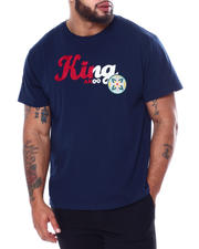 AKOO - King Short Sleeve T-Shirt (B&T)-2463684