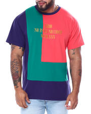 AKOO - Crane Colorblock Short Sleeve T-Shirt (B&T)-2463698