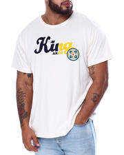 AKOO - King Short Sleeve T-Shirt (B&T)-2463665
