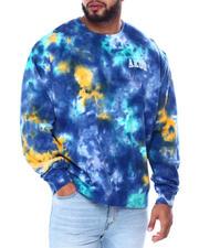 Sweatshirts & Sweaters - Hoshida Crew (B&T)-2462154