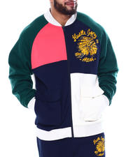 Hustle Gang - Howard Jacket (B&T)-2463703