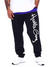 Hustle Gang - H-Bear Pull Up Pant (B&T)-2463739