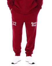 Sweatpants - Hamptin Pant (B&T)-2463727