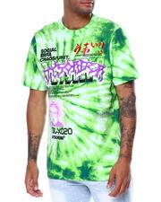 Buyers Picks - Dysorder Tie Dye Tee-2464301