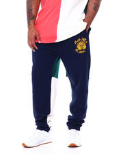 Hustle Gang - Mogan State Pant (B&T)-2463743