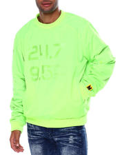 Buyers Picks - Nylon sweatshirt-2449437