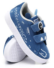 Puma - Suede Monster Family V Sneakers (10.5-3)-2464621