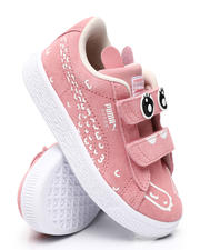 Puma - Suede Monster Family V Sneakers (10.5-3)-2464599