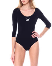 Puma - Classics S/S Bodysuit-2464589