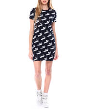 Puma - Amplified Fitted Dress-2463191